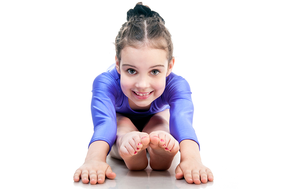 Girls Gymnastics Programs at Guelph Saultos