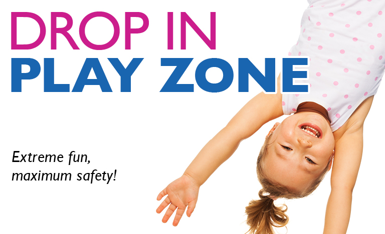 drop in play zone indoor play centre guelph